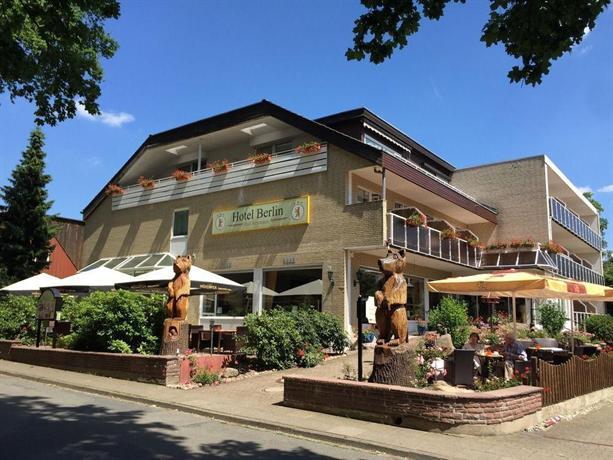 Akzent hotel berlin bad bevensen compare deals for Akzent berlin