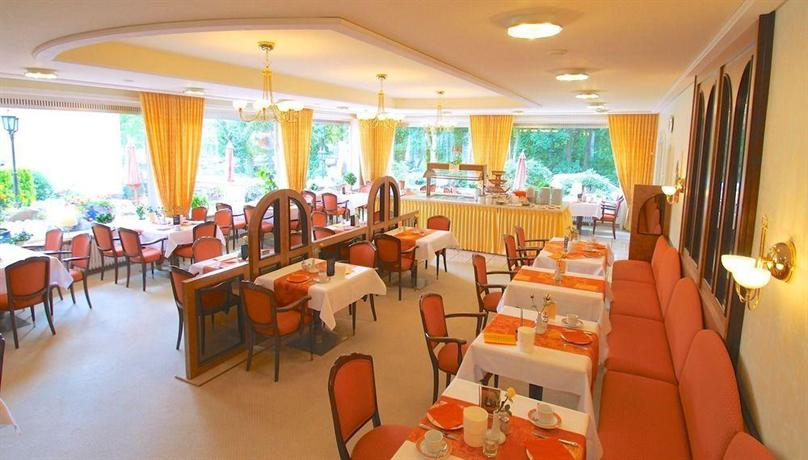 Akzent hotel berlin bad bevensen comparez les offres for Akzent berlin