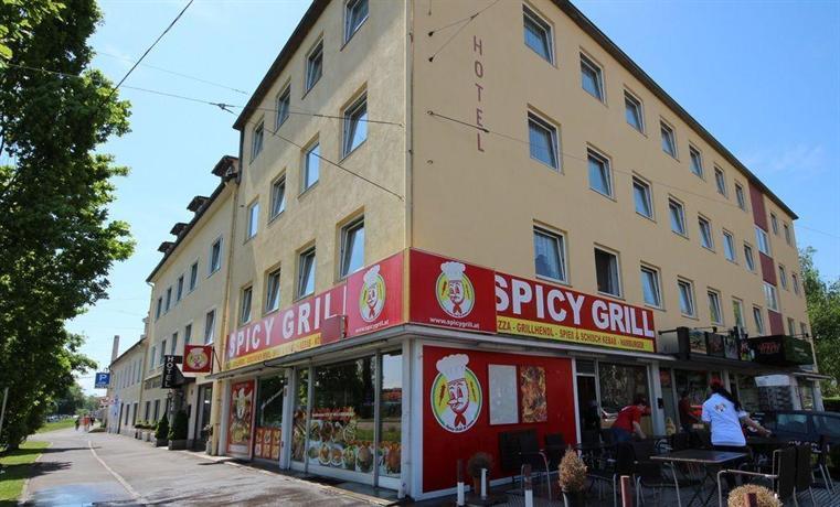 Hotel Kleinmunchen Garni Linz