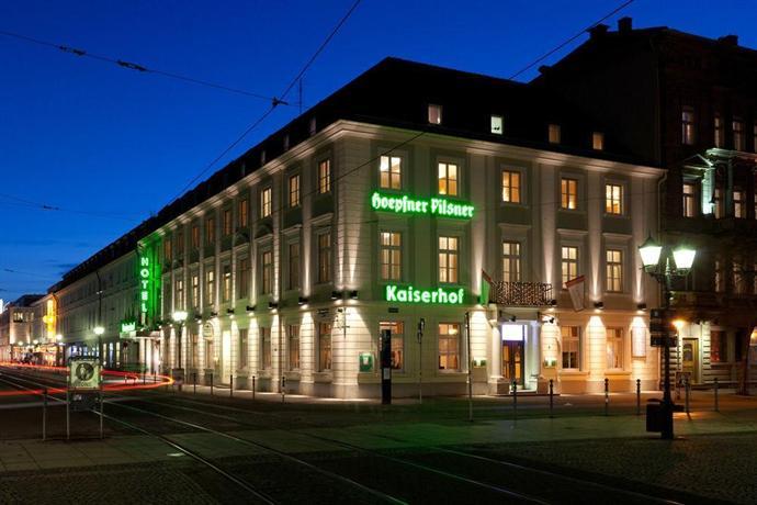 Kaiserhof Karlsruhe