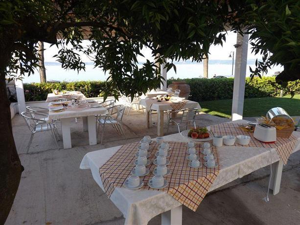Beautiful Terrazze Sul Lago Trevignano Pictures - Design and Ideas ...