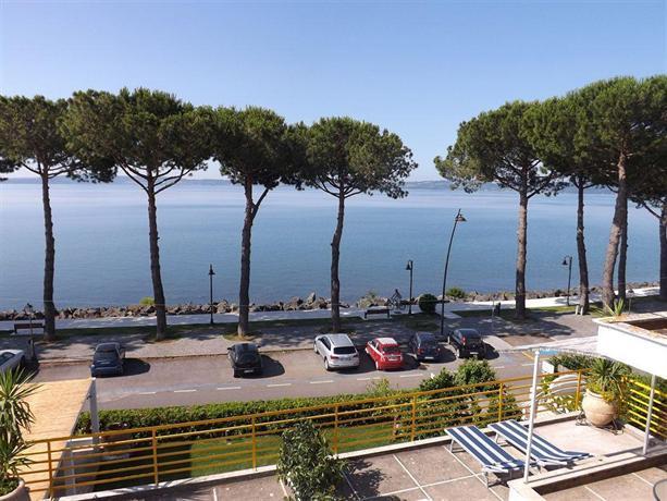 B&B La Terrazza Sul Lago, Trevignano Romano - Offerte in corso