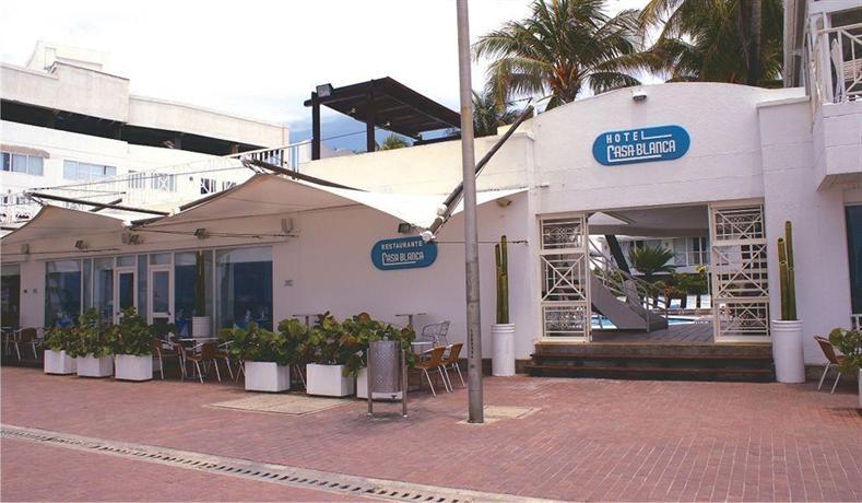 Hotel casablanca san andres compare deals for Hotel casa blanca san andres