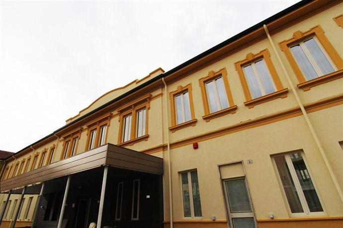 Sole Hotel Verona Verona