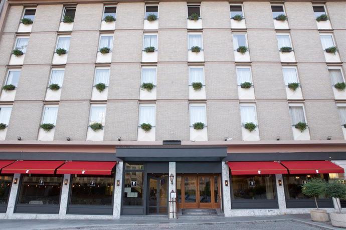Duca D'Aosta Hotel Aosta