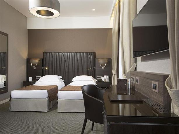 Hotel Artemide - room photo 11026211