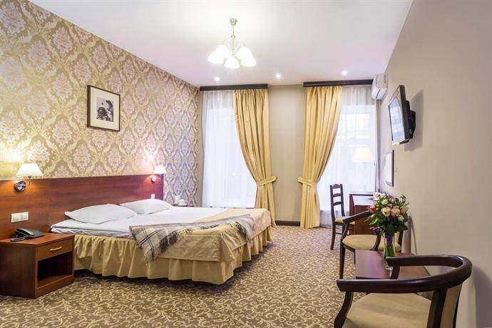 M-Hotel St Petersburg