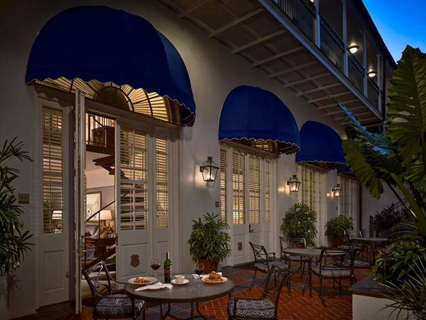 Royal Sonesta Hotel New Orleans Compare Deals