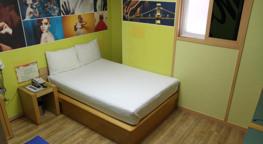 Mong Motel Seoul