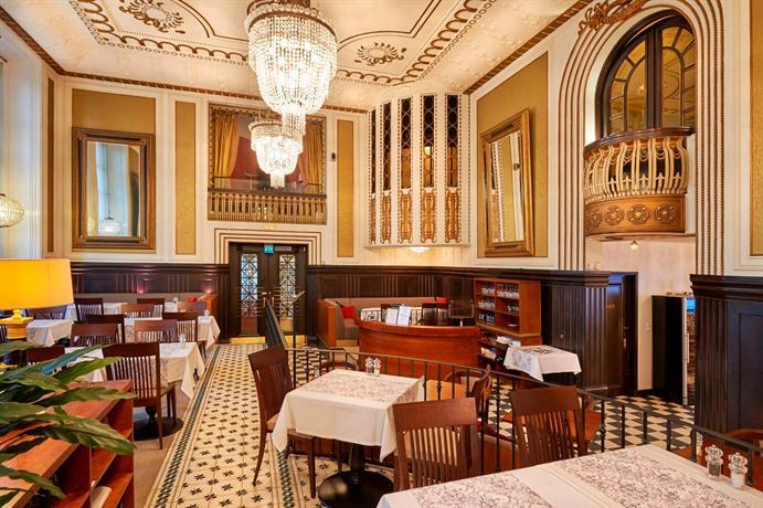 Hotel Seurahuone Helsinki Compare Deals
