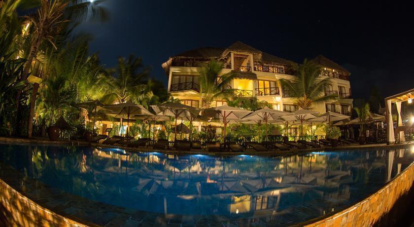 The Z Hotel Nungwi