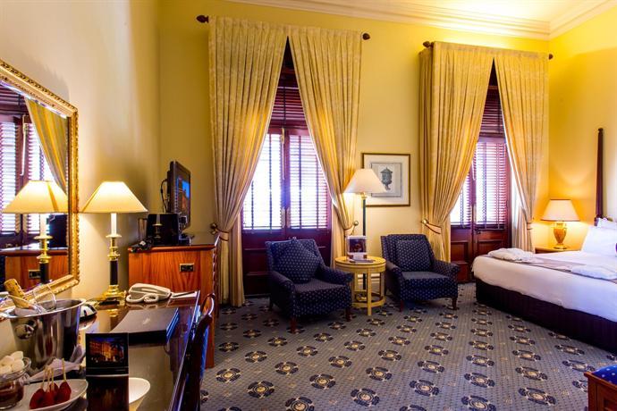 The Treasury Hotel Brisbane Best Dirty Weekend