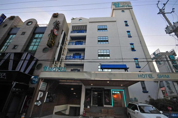 Shim Motel Gyeongju