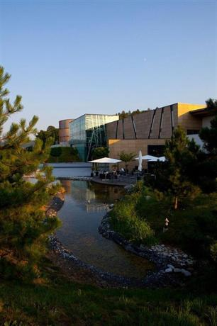 Linsberg Asia Hotel Spa & Therme