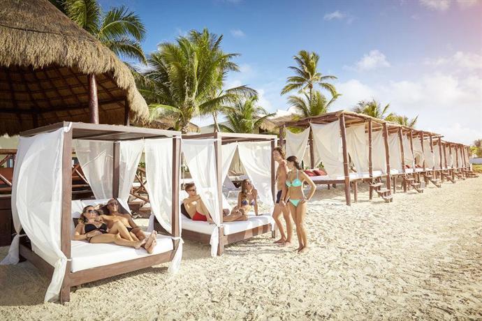 Desire Riviera Maya Resort Puerto Morelos Compare Deals