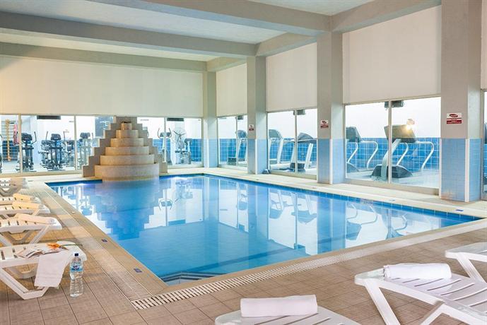 Hotel Blue Sea La Vallette Resort Blue