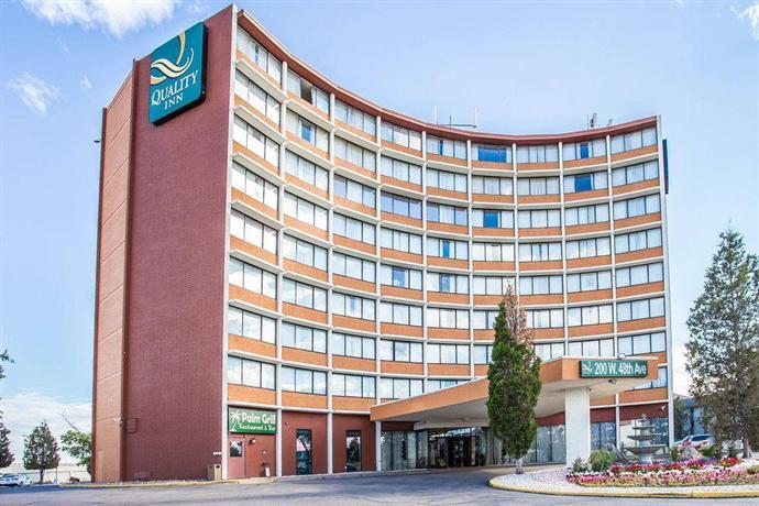 Quality Inn Central Denver