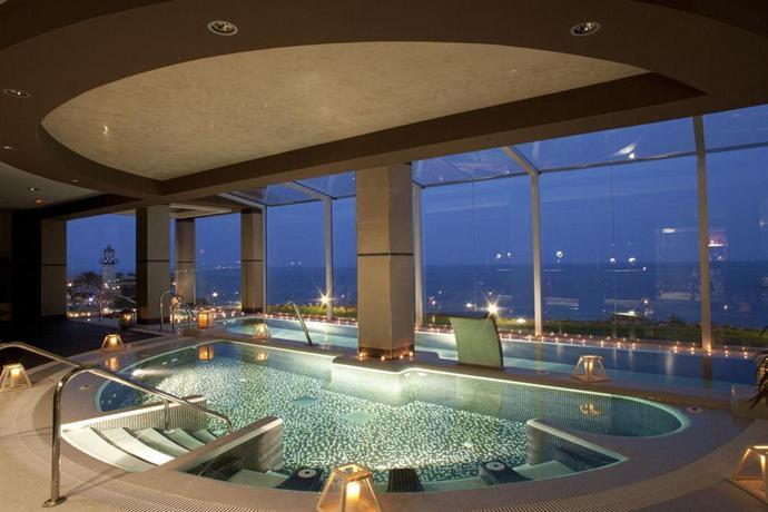 Hotel holiday hydros buscador de hoteles benalm dena espa a - Hoteles modernos espana ...