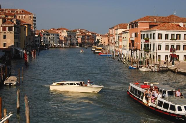 Casa fornaretto hotels venise for Hotels venise