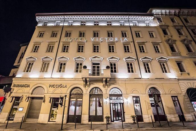 Victoria Hotel Trieste