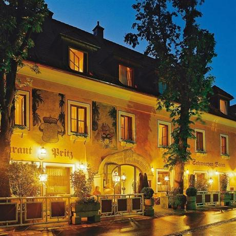 Zum Schwarzen Baren Hotel Emmersdorf an der Donau