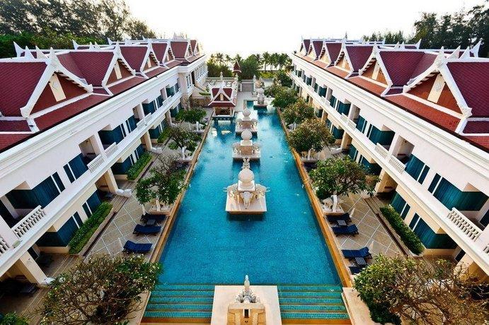 Grand pacific sovereign resort spa cha am compare deals for Pacific grand