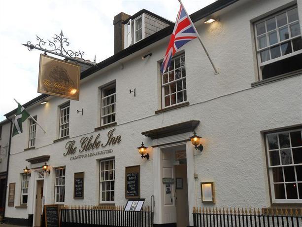 The Globe Inn Chagford