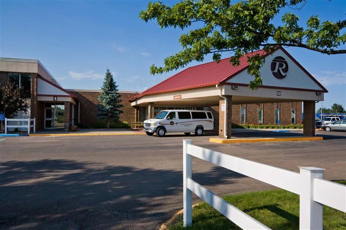 Best Western Ramkota Hotel Aberdeen South Dakota