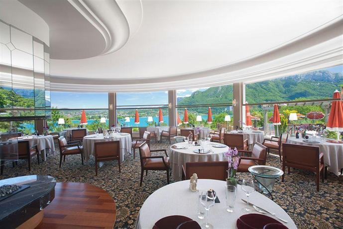 Les tresoms lake and spa resort annecy compare deals for Home salon annecy