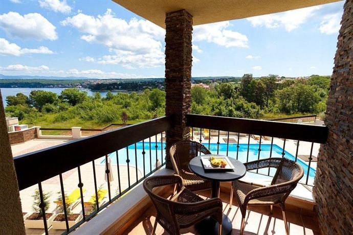 Malinska Hotel Blue Waves Resort