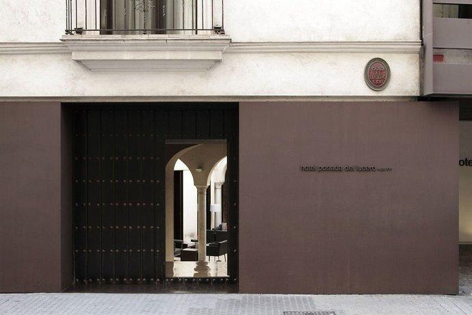 IMG Hotel Posada del Lucero