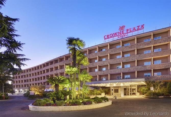 Crowne Plaza Rome St Peter's