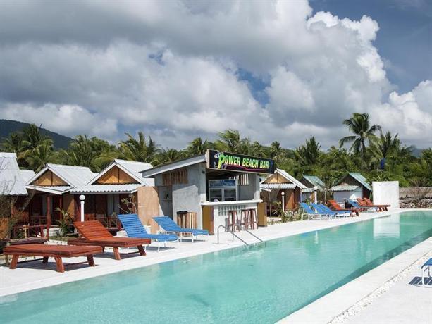 About Beach Resort Koh Phangan