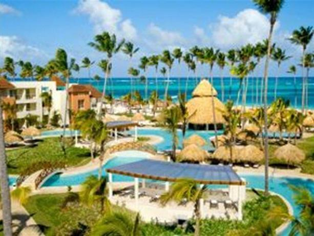 About Secrets Royal Beach Resort Punta Cana