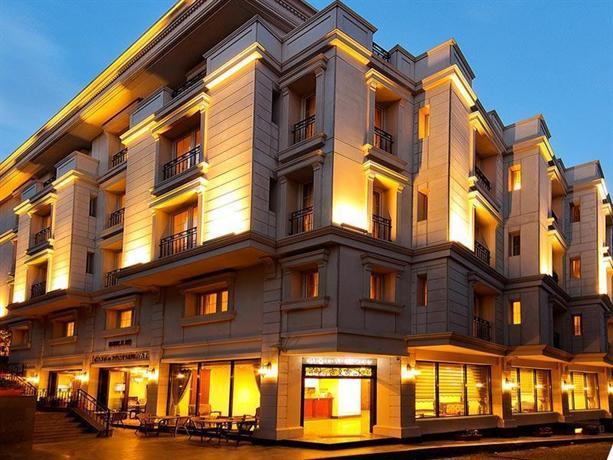 Recital hotel buscador de hoteles estambul turqu a - Hoteles turquia estambul ...