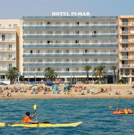 Hotel Pi Mar Blanes