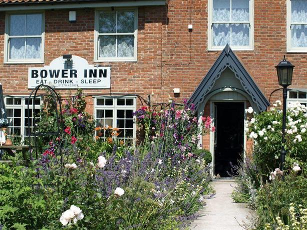 The Bower Inn