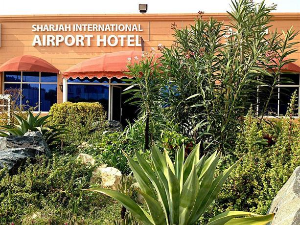 Sharjah International Airport Hotel