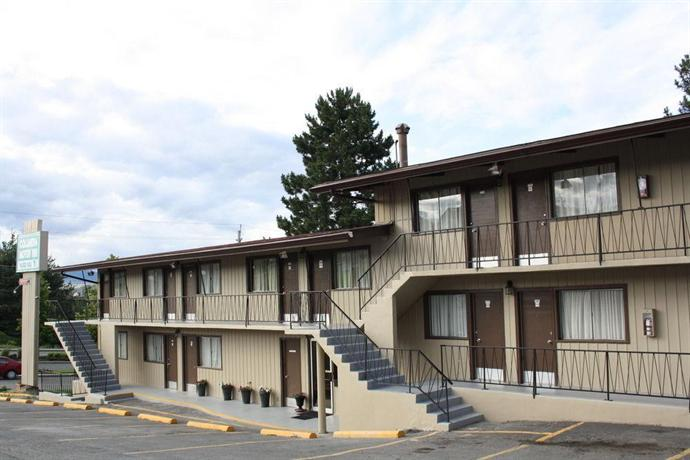 Columbia Motor Inn Kamloops Compare Deals