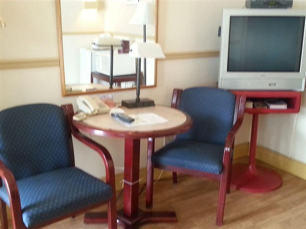 Hotel Motel La Marquise Sherbrooke Quebec