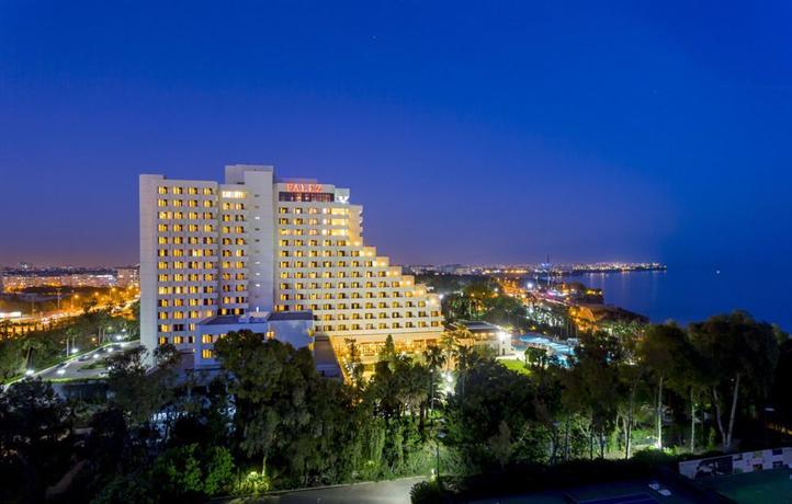 Falez Hotel Antalya  Star