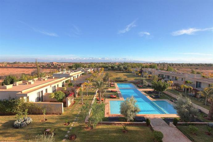 Sirayane Boutique Hotel & Spa Marrakech