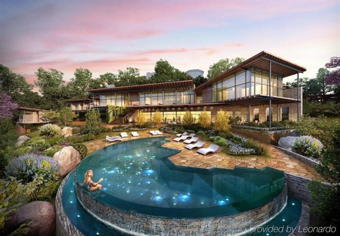 La Cantera Resort Amp Spa San Antonio Compare Deals