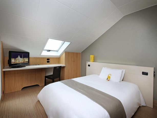 B b hotel udine compare deals for Designhotel udine
