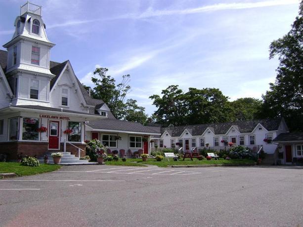 Lakelawn Motel
