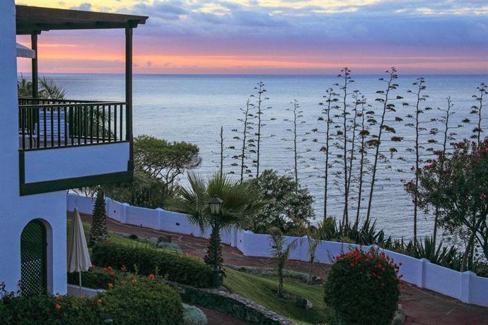 Jardin tecina hotel la gomera playa de santiago compare for Jardin tecina playa de santiago