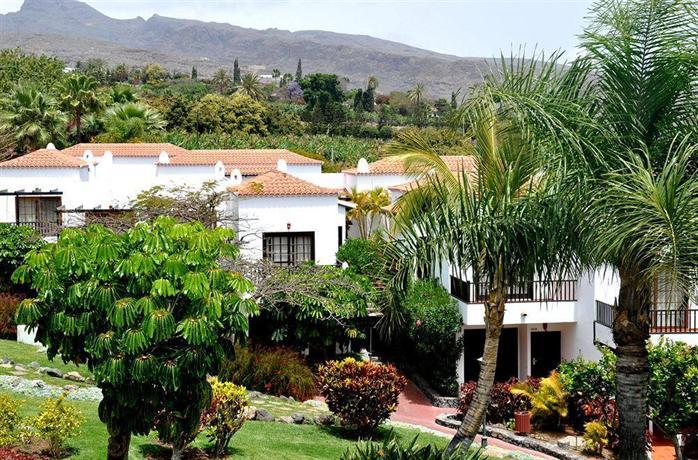 Jardin tecina hotel la gomera playa de santiago compare for La gomera hotel jardin tecina