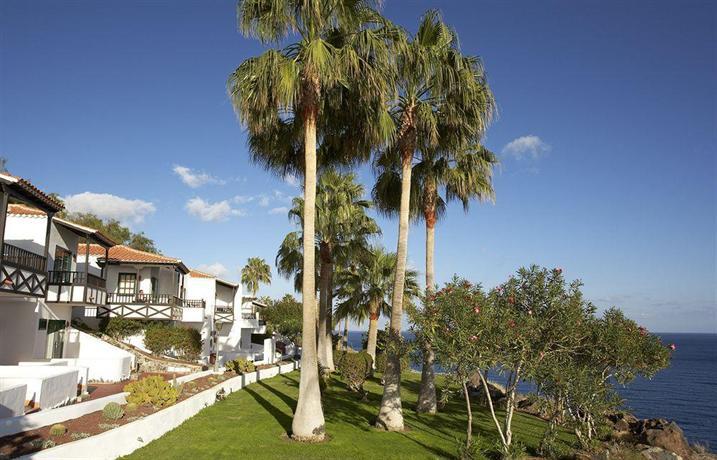 Jardin tecina hotel la gomera playa de santiago compare for Hotel jardin tecina la gomera