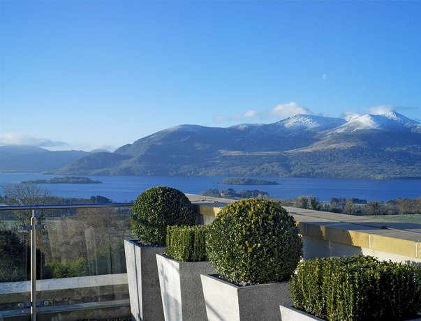 Hotels In Killarney With Spa Facilities