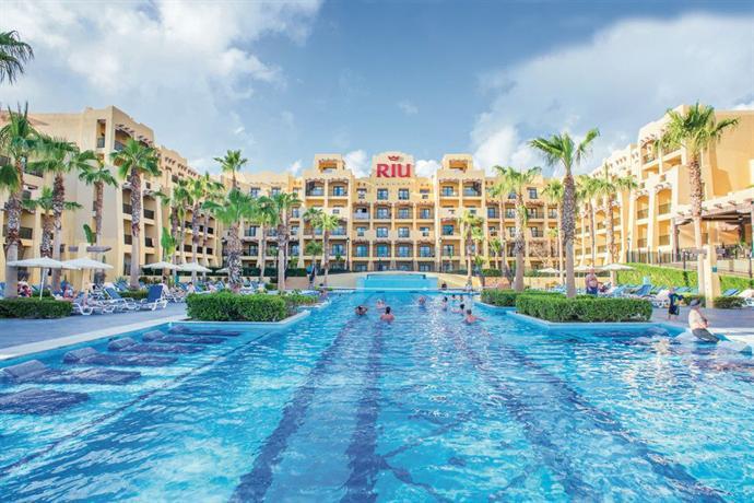 Riu Santa Fe Hotel Cabo San Lucas Los Cabos  Compare Deals